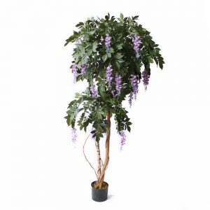ARTIFICIAL FLOWERING TREES